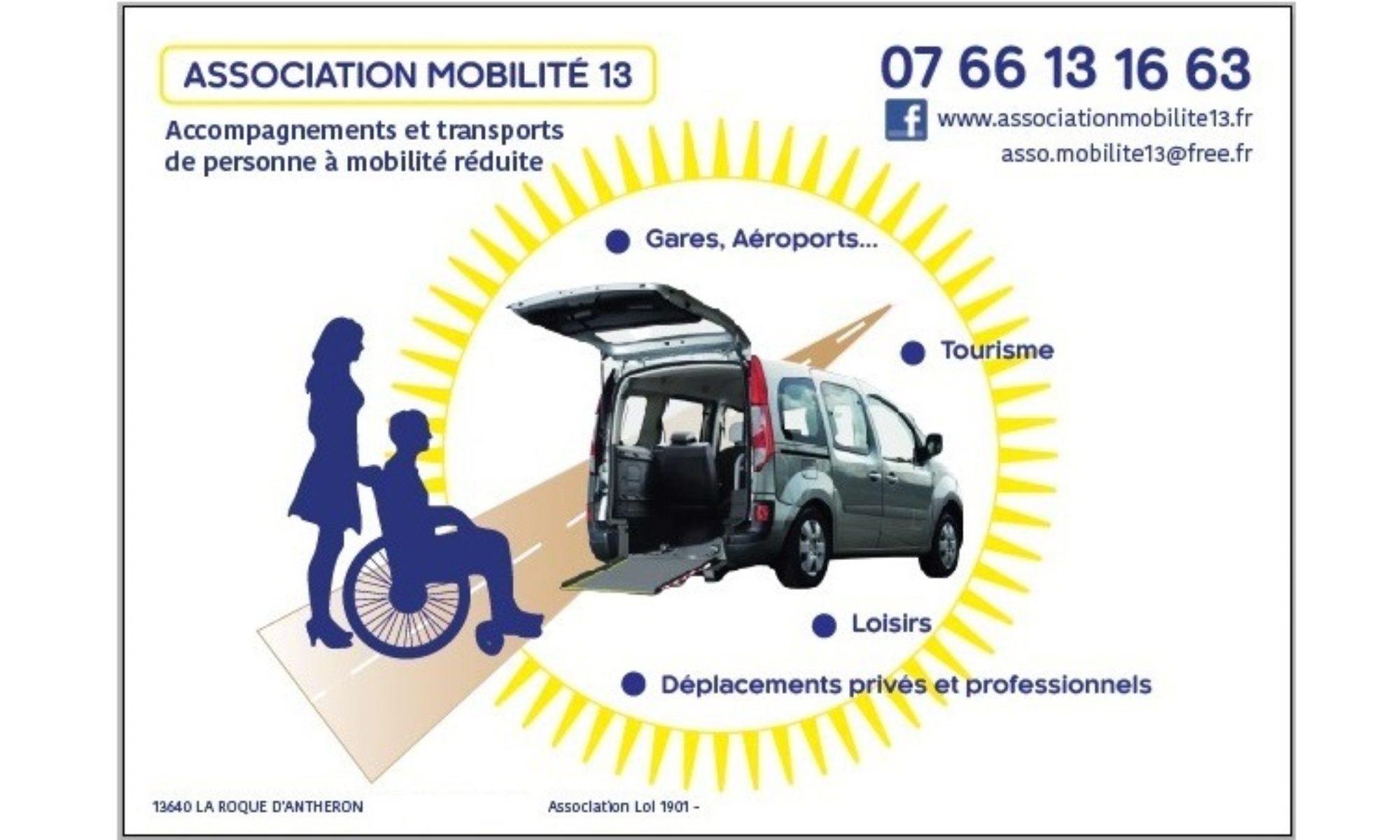 Association Mobilité 13